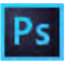 adobe软件Photoshop CC for teams(1 User/12 Month/适用多平台系统)