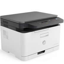 惠普 (HP)A4锐系列新品彩色激光多功能一体机 Color Laser MFP 178nw 三合一